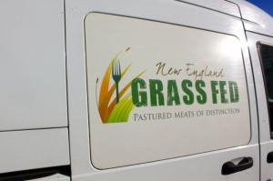 Thanks New England Grass Fed!